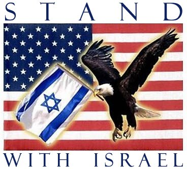 Stand w Israel